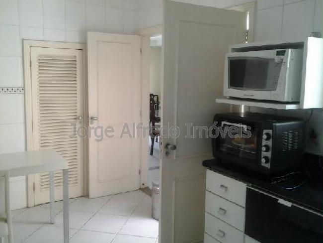 Foto 8 - Casa 3 quartos à venda Vargem Pequena, Rio de Janeiro - R$ 750.000 - JACA30005 - 9