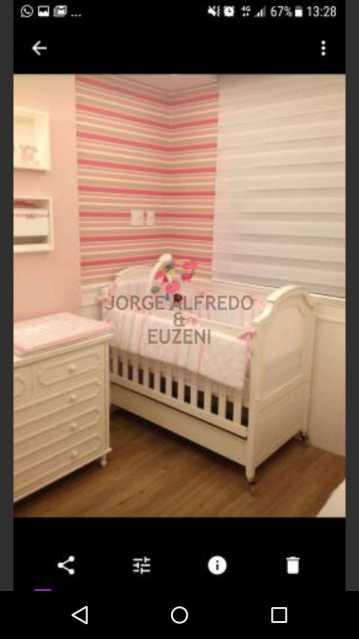 c790b3a7-092c-4ef4-bd64-d09305 - LAGOA VENDE Apartamento todo decorado e de muito bom gosto e qualidade,com 2(duas)suites - JAAP20039 - 6