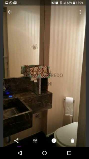 06af170f-03fe-44ea-9e58-40dfb1 - LAGOA VENDE Apartamento todo decorado e de muito bom gosto e qualidade,com 2(duas)suites - JAAP20039 - 14