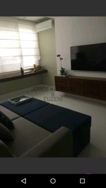 0d91dd7b-92ec-4e90-871a-f9f79d - LAGOA VENDE Apartamento todo decorado e de muito bom gosto e qualidade,com 2(duas)suites - JAAP20039 - 1
