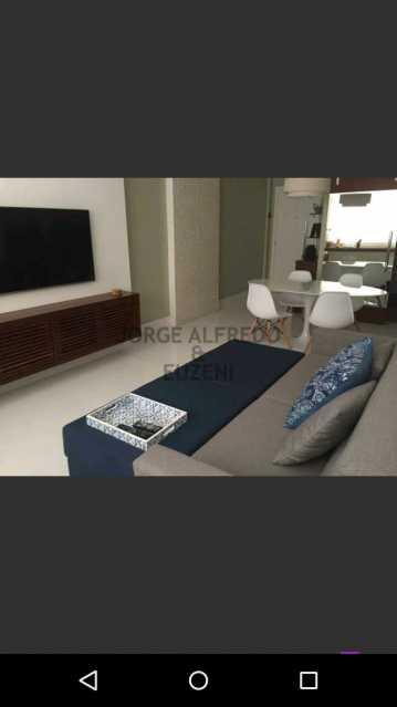2c1e77f4-6851-4032-973b-d3b8bc - LAGOA VENDE Apartamento todo decorado e de muito bom gosto e qualidade,com 2(duas)suites - JAAP20039 - 3