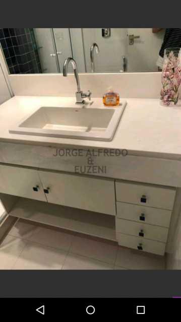 1fd384e6-4987-40cc-b642-898da1 - LAGOA VENDE Apartamento todo decorado e de muito bom gosto e qualidade,com 2(duas)suites - JAAP20039 - 20