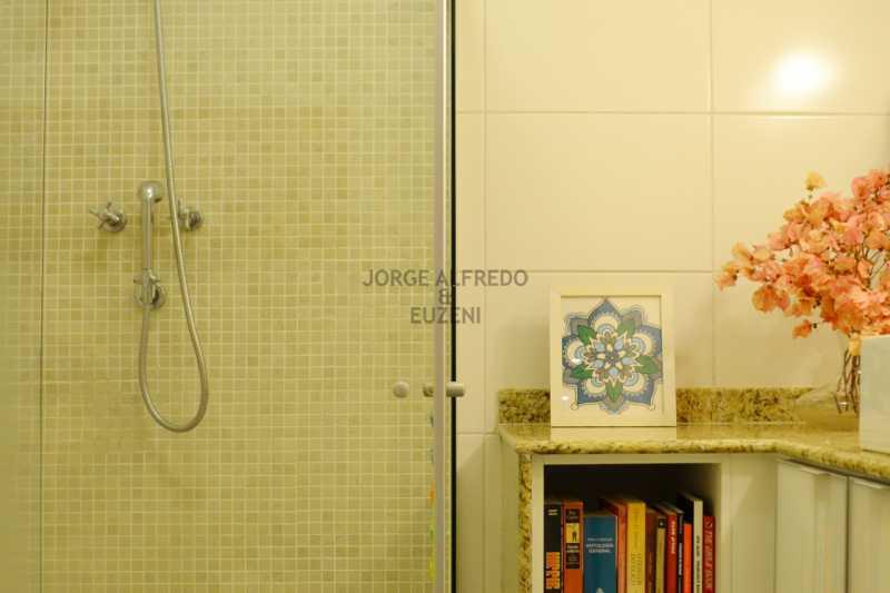 edDSC_0088 - Venha Viver o MELHOR !!! Apto Ipanema,frente,130 m2 Todo reformado por arquiteto. apenas 50 metros da praia.Vista Lateral da praia pela sala e suite,com uma linda amendoeira em frente,3 qtos 1 ste - JAAP30041 - 22