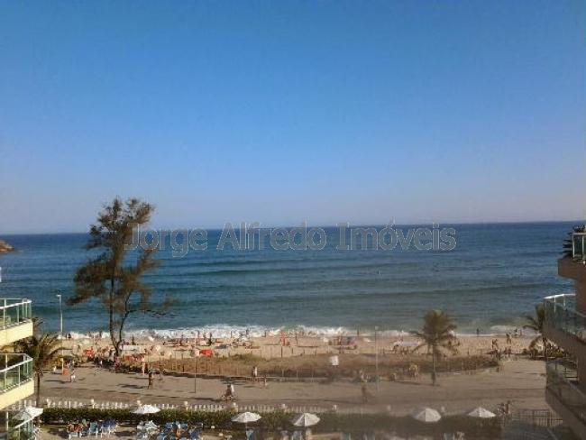 Foto 2 - Villa de Sol - Frontal Mar. - JAFL10004 - 3
