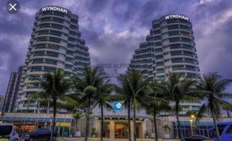 WhatsApp Image 2021-09-24 at 1 - FLAT À VENDA SHERATON HOTEL - JAFL10005 - 1