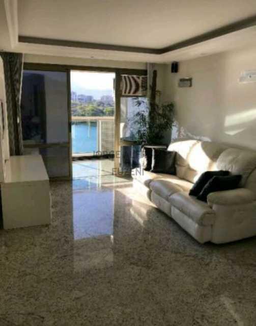 WhatsApp Image 2018-01-22 at 1 - Cobertura 4 quartos à venda Barra da Tijuca, Rio de Janeiro - R$ 2.000.000 - JACO40005 - 6