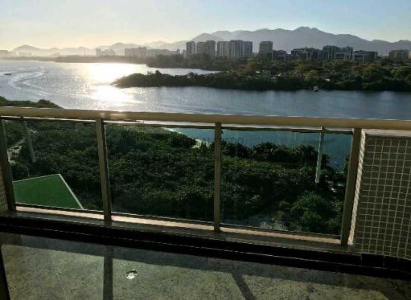 WhatsApp Image 2018-01-22 at 1 - Cobertura 4 quartos à venda Barra da Tijuca, Rio de Janeiro - R$ 2.000.000 - JACO40005 - 7