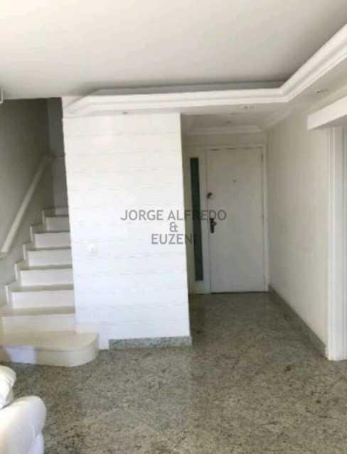 WhatsApp Image 2018-01-22 at 1 - Cobertura 4 quartos à venda Barra da Tijuca, Rio de Janeiro - R$ 2.000.000 - JACO40005 - 9