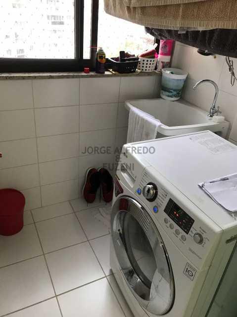 8224947f-aa24-48e4-a74a-5a9454 - Le Quartier Vert - Recreio Dos Bandeirantes . - JAAP20047 - 21