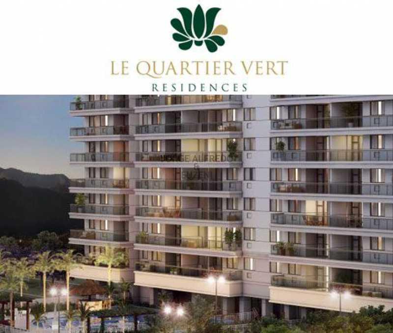 le_quartier_vert_residences_ba - Le Quartier Vert - Recreio Dos Bandeirantes . - JAAP20047 - 4