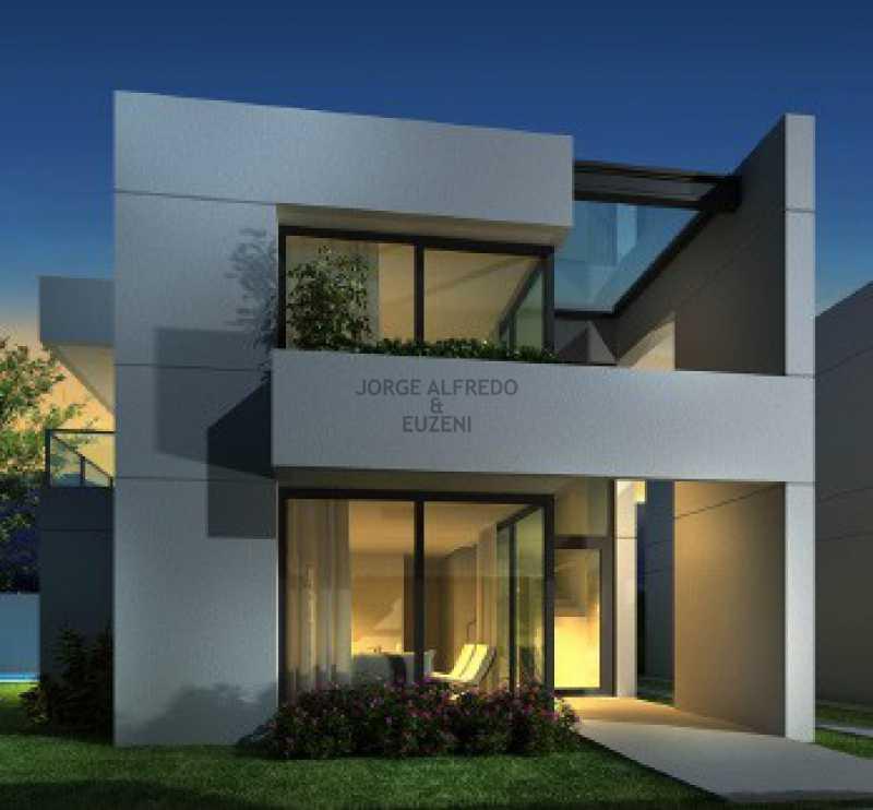 Diferenciais_02_Sofisticato_Co - Casas Recreio Sofisticato - JACN30012 - 1