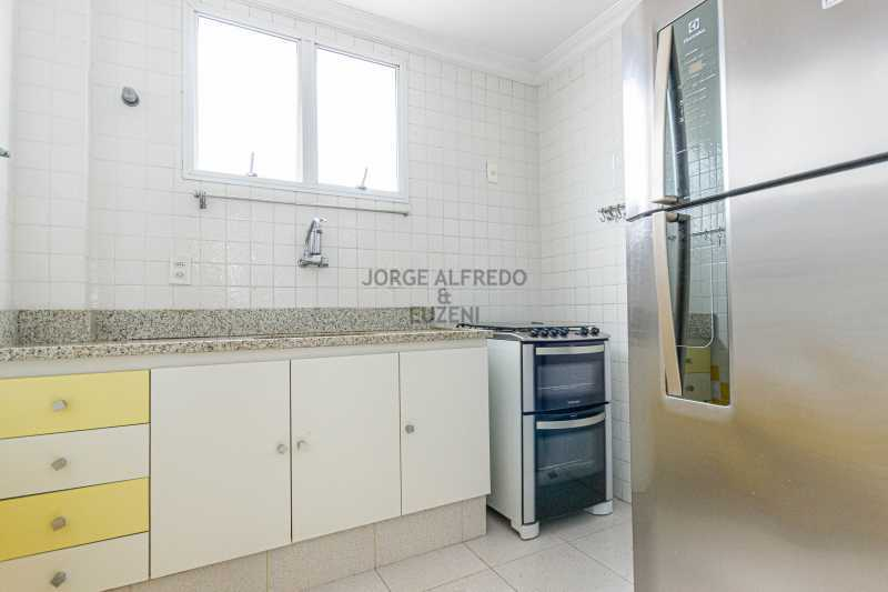 _MG_cozinha8 1 - Cobertura 3 quartos à venda Recreio dos Bandeirantes, Rio de Janeiro - R$ 1.400.000 - JACO30014 - 19
