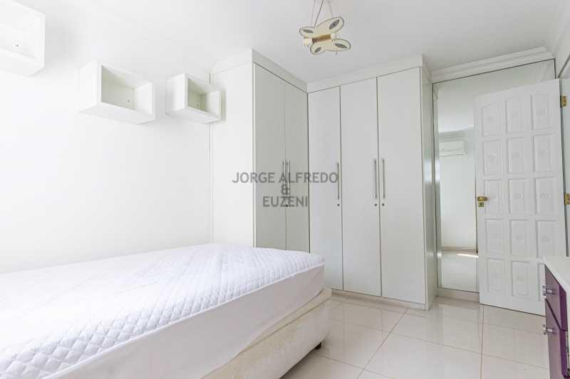 _MG_quarto4 - Cobertura 3 quartos à venda Recreio dos Bandeirantes, Rio de Janeiro - R$ 1.400.000 - JACO30014 - 16