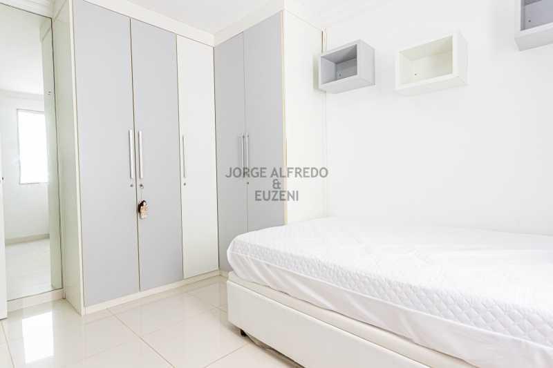_MG_quarto2 - Cobertura 3 quartos à venda Recreio dos Bandeirantes, Rio de Janeiro - R$ 1.400.000 - JACO30014 - 12