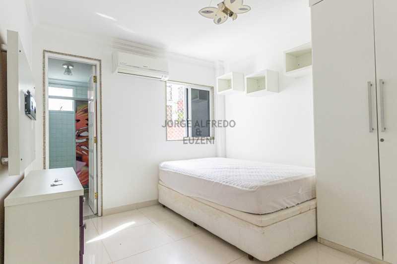 _MG_quarto3 - Cobertura 3 quartos à venda Recreio dos Bandeirantes, Rio de Janeiro - R$ 1.400.000 - JACO30014 - 14