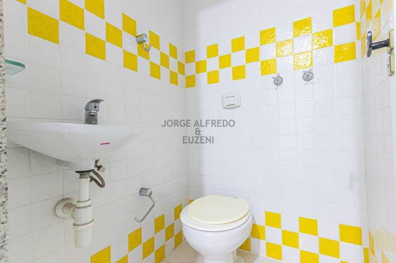 _MG_banheiro1 - Cobertura 3 quartos à venda Recreio dos Bandeirantes, Rio de Janeiro - R$ 1.400.000 - JACO30014 - 11