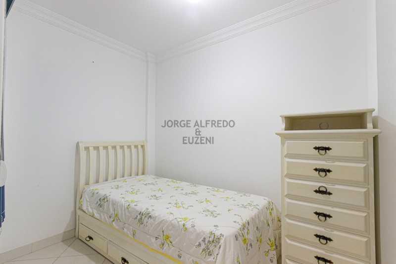 _MG_quarto1 - Cobertura 3 quartos à venda Recreio dos Bandeirantes, Rio de Janeiro - R$ 1.400.000 - JACO30014 - 10