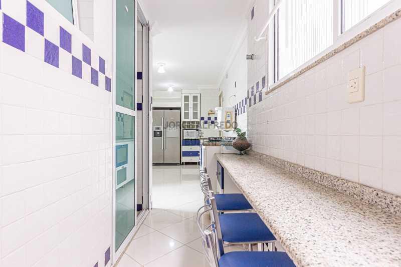 _MG_cozinha7 - Cobertura 3 quartos à venda Recreio dos Bandeirantes, Rio de Janeiro - R$ 1.400.000 - JACO30014 - 25