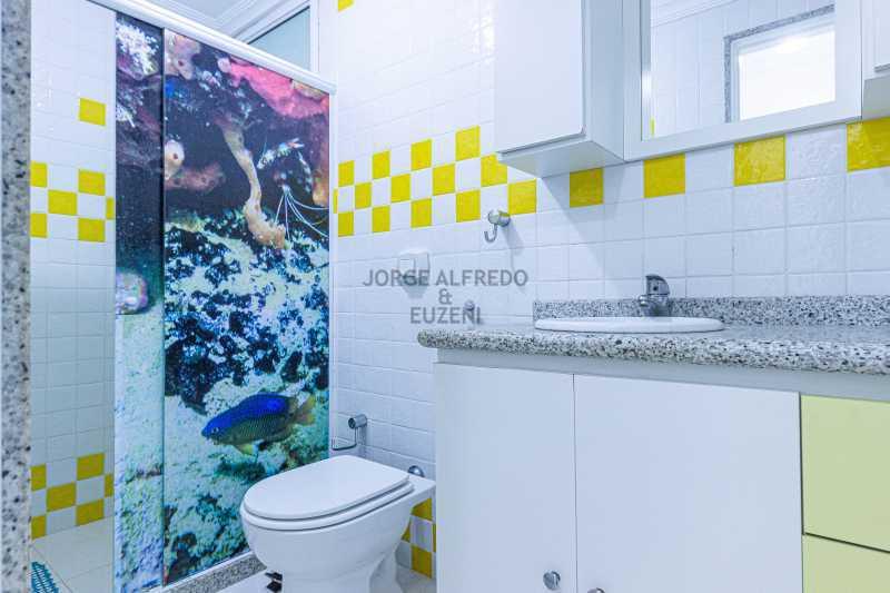 _MG_banheiro2 - Cobertura 3 quartos à venda Recreio dos Bandeirantes, Rio de Janeiro - R$ 1.400.000 - JACO30014 - 13