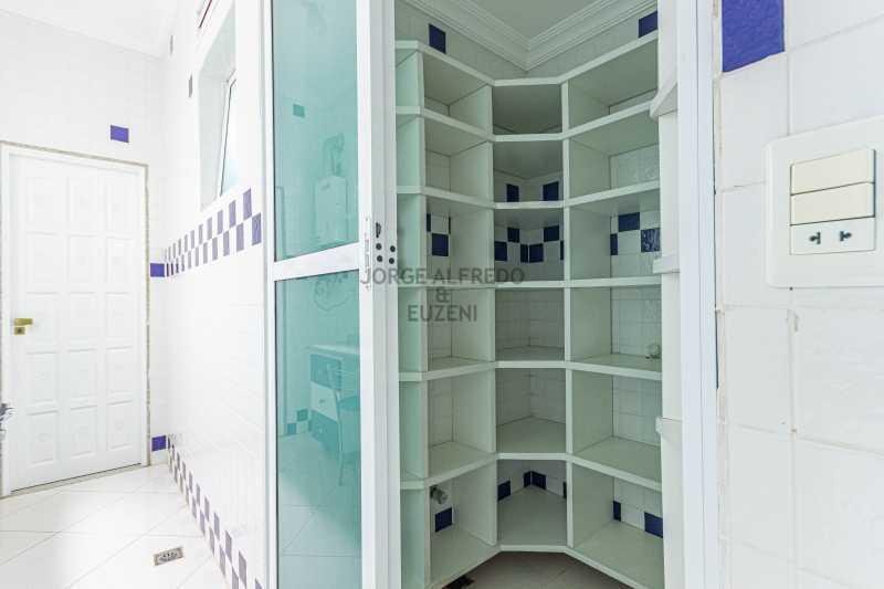 _MG_cozinha6 - Cobertura 3 quartos à venda Recreio dos Bandeirantes, Rio de Janeiro - R$ 1.400.000 - JACO30014 - 24