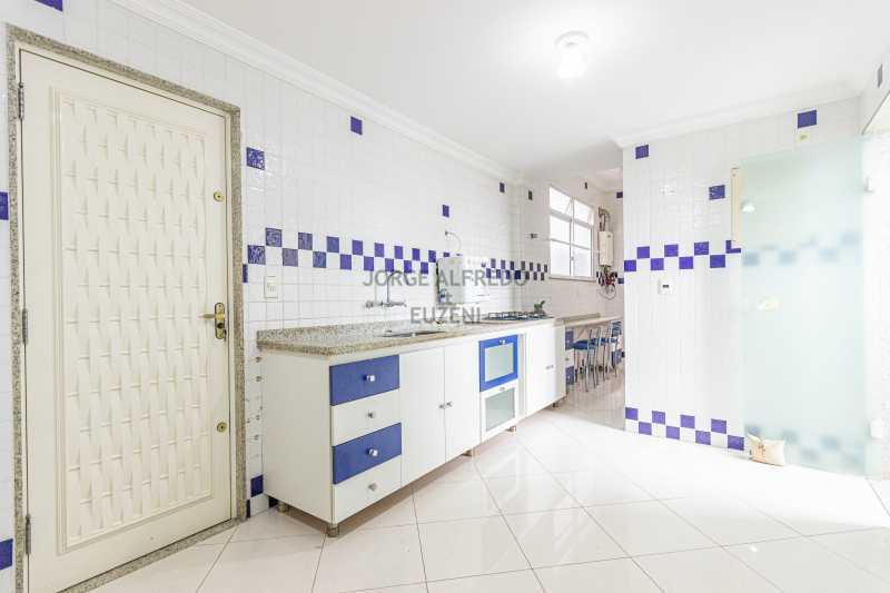 _MG_cozinha3 - Cobertura 3 quartos à venda Recreio dos Bandeirantes, Rio de Janeiro - R$ 1.400.000 - JACO30014 - 21