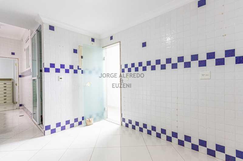 _MG_cozinha4 - Cobertura 3 quartos à venda Recreio dos Bandeirantes, Rio de Janeiro - R$ 1.400.000 - JACO30014 - 22