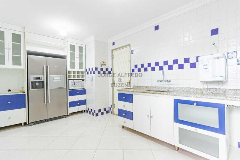 _MG_cozinha2 - Cobertura 3 quartos à venda Recreio dos Bandeirantes, Rio de Janeiro - R$ 1.400.000 - JACO30014 - 20