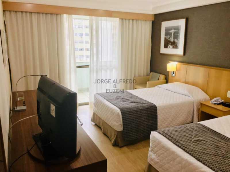 WhatsApp Image 2019-02-18 at 2 - Flat 1 quarto para alugar Barra da Tijuca, Rio de Janeiro - JAFL10023 - 4