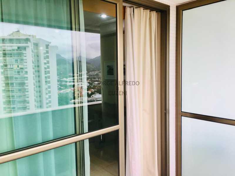 WhatsApp Image 2019-02-18 at 2 - Flat 1 quarto para alugar Barra da Tijuca, Rio de Janeiro - JAFL10023 - 3