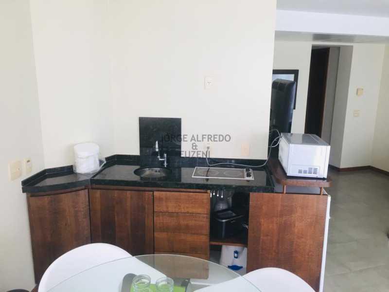 WhatsApp Image 2019-09-22 at 1 - Wyndham Rio de Janeiro Barra Hotel - JAFL20005 - 8