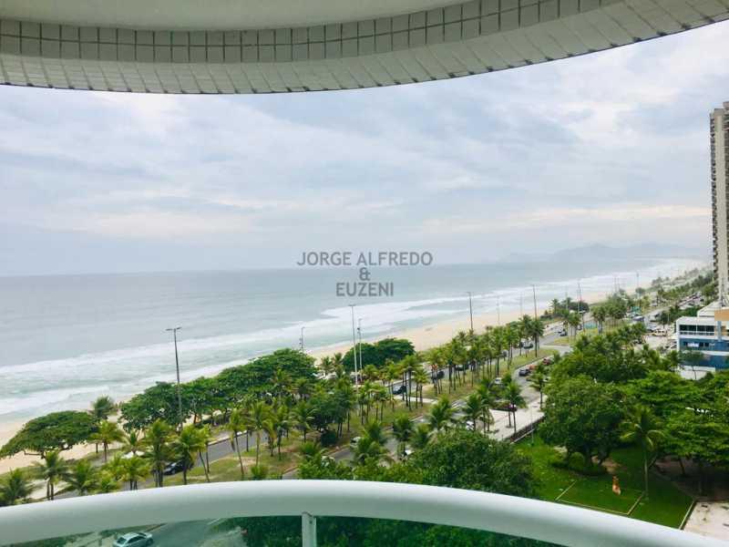 WhatsApp Image 2019-09-22 at 1 - Wyndham Rio de Janeiro Barra Hotel - JAFL20005 - 20
