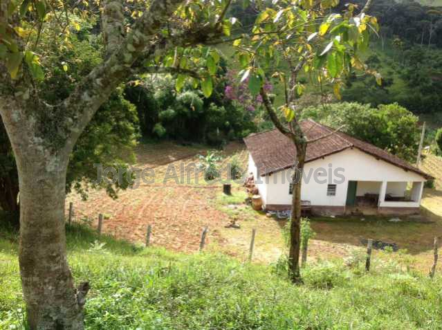 fotografia 1 6 - Sítio à venda Conselheiro Paulino, Nova Friburgo - R$ 1.050.000 - JASI00001 - 5