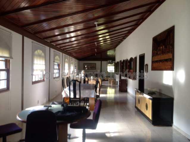 fotografia 1 - Sítio à venda Conselheiro Paulino, Nova Friburgo - R$ 1.050.000 - JASI00001 - 6