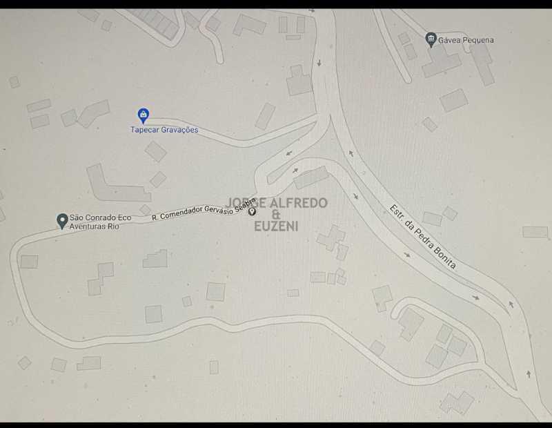 WhatsApp Image 2021-06-16 at 1 - Terreno Unifamiliar à venda Alto da Boa Vista, Rio de Janeiro - R$ 580.000 - JAUF00007 - 7