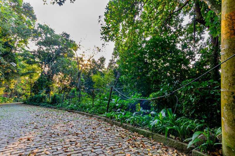Terreno -5 - Terreno Unifamiliar à venda Alto da Boa Vista, Rio de Janeiro - R$ 580.000 - JAUF00007 - 5