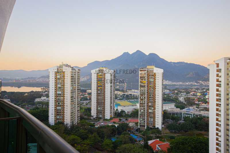 WhatsApp Image 2021-08-24 at 1 - Flat 1 quarto para alugar Barra da Tijuca, Rio de Janeiro - R$ 1.300 - JAFL10018 - 6