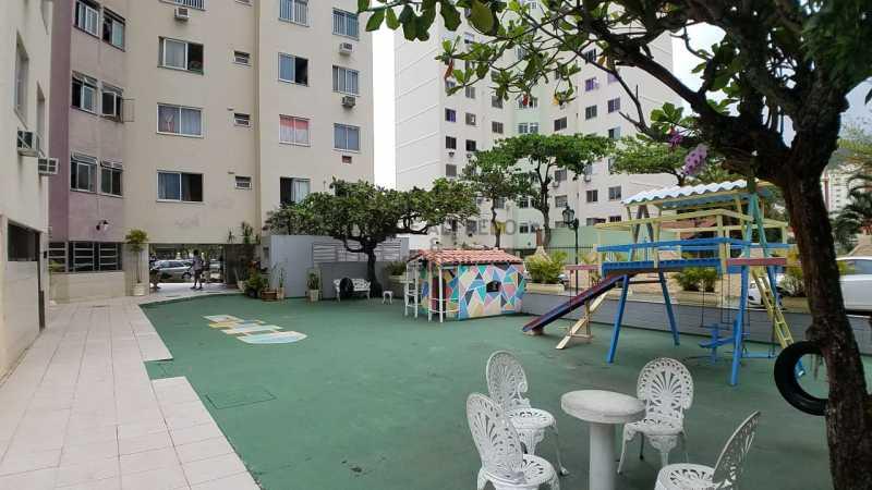 IMG-20190916-WA0048 - Condominio Espigão - JAAP10018 - 1