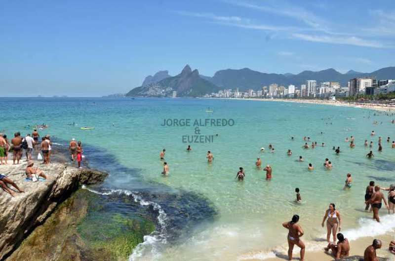 images 7. - Apartamento 4 quartos à venda Ipanema, Rio de Janeiro - R$ 2.950.000 - JAAP40031 - 3