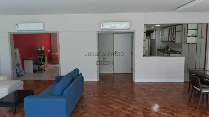 SAVE_20200106_154008 - Apartamento 4 quartos à venda Ipanema, Rio de Janeiro - R$ 2.950.000 - JAAP40031 - 12