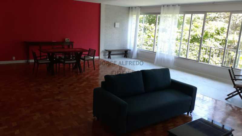 SAVE_20200106_153945 - Apartamento 4 quartos à venda Ipanema, Rio de Janeiro - R$ 2.950.000 - JAAP40031 - 15