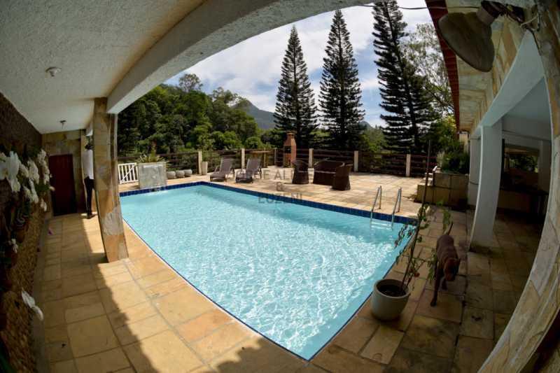 IMG-20200316-WA0085 - Casa 5 quartos para venda e aluguel Alto da Boa Vista, Rio de Janeiro - R$ 5.500.000 - JACA50007 - 1