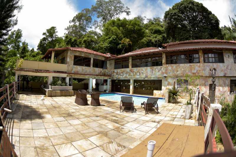 IMG-20200316-WA0087 - Casa 5 quartos para venda e aluguel Alto da Boa Vista, Rio de Janeiro - R$ 5.500.000 - JACA50007 - 4