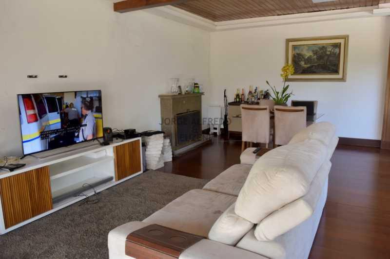 IMG-20200316-WA0093 - Casa 5 quartos para venda e aluguel Alto da Boa Vista, Rio de Janeiro - R$ 5.500.000 - JACA50007 - 10