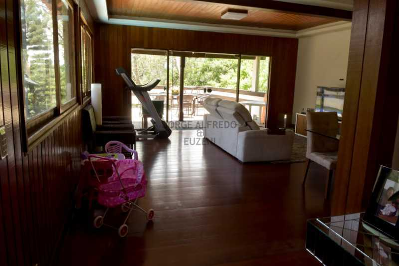 IMG-20200316-WA0094 - Casa 5 quartos para venda e aluguel Alto da Boa Vista, Rio de Janeiro - R$ 5.500.000 - JACA50007 - 11