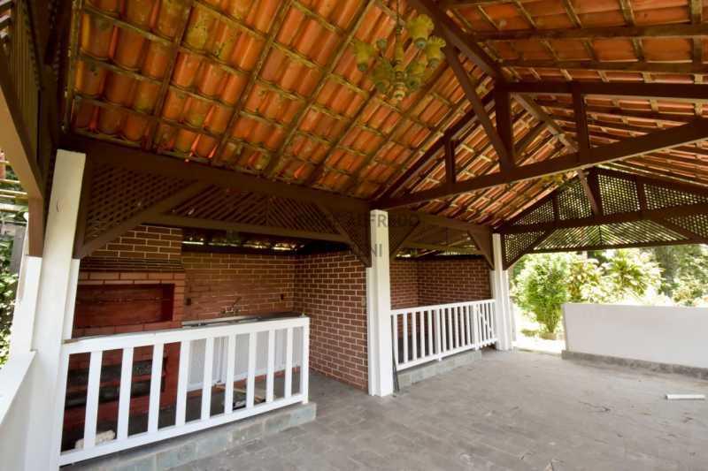 IMG-20200316-WA0096 - Casa 5 quartos para venda e aluguel Alto da Boa Vista, Rio de Janeiro - R$ 5.500.000 - JACA50007 - 13