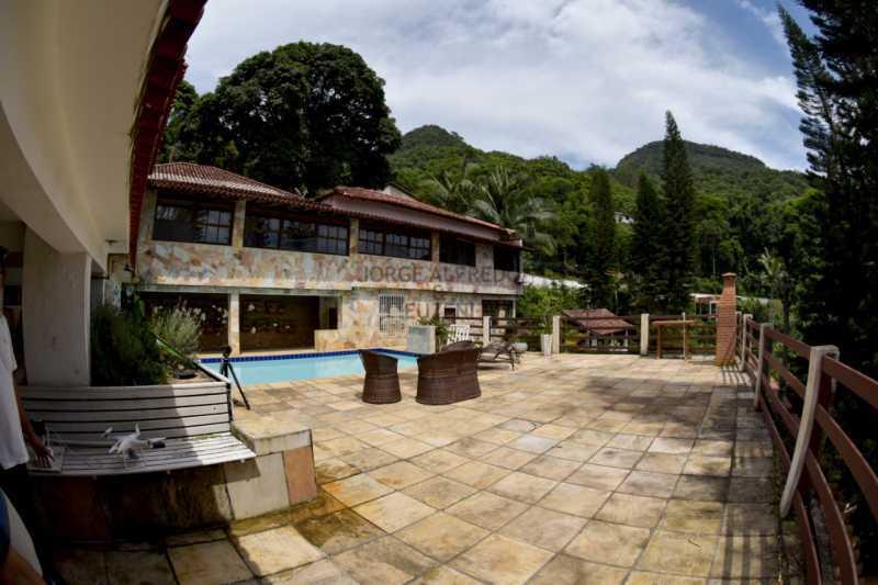 IMG-20200316-WA0100 - Casa 5 quartos para venda e aluguel Alto da Boa Vista, Rio de Janeiro - R$ 5.500.000 - JACA50007 - 17
