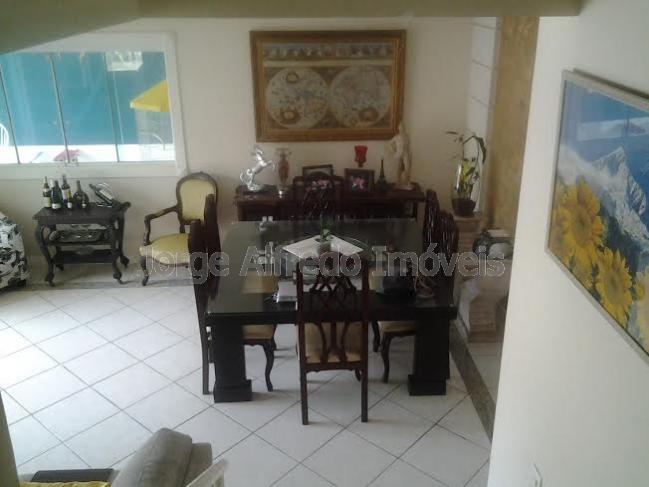 Foto 10 - Casa À Venda - Vargem Pequena - Rio de Janeiro - RJ - JACA40003 - 10