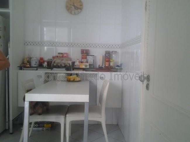 Foto 16 - Casa À Venda - Vargem Pequena - Rio de Janeiro - RJ - JACA40003 - 16