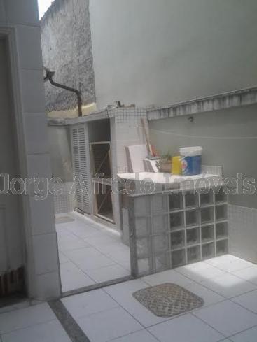Foto 17 - Casa À Venda - Vargem Pequena - Rio de Janeiro - RJ - JACA40003 - 17