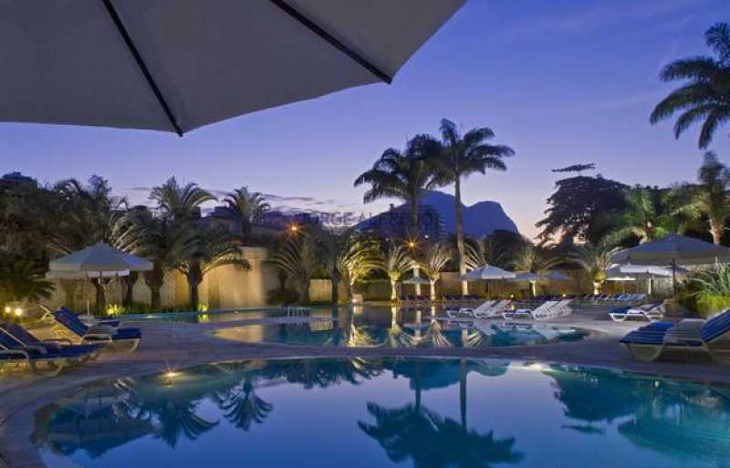 16. - Flat 1 quarto para alugar Barra da Tijuca, Rio de Janeiro - R$ 2.500 - JAFL10020 - 3